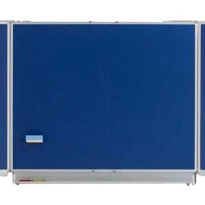 Wall Mounted Foldable Writing Board
