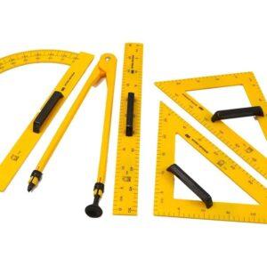 Geometric Drawing Set