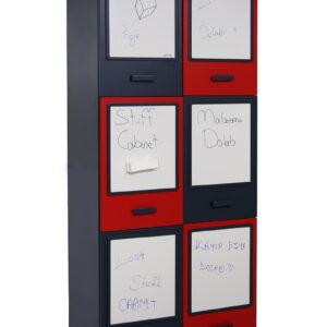 Emko Display Student Cabinet