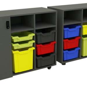 Emko Classroom Modular System Cabinet