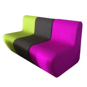 Emko Cedro Lounge Pouf